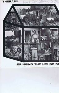 THERAPY-Bringing-the-house-down-LP-SIGNED-MAG-0009