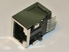 J0c-0005nlt Pulso Conector Rj-45 F 8-pos 1.27 mm Smd pulsejack [ Qty = 1pcs ]