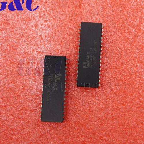 1//2//5PCS A29040B-70F Encapsulation:DIP-32,512K X 8 Bit CMOS 5.0 Volt-only NEW