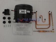 Genuine OEM GEWR87X10111Compressor VCC3 Repl