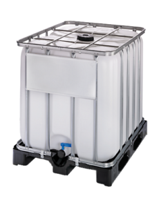 Brand New 1000 L Ltr Litre IBC Storage Tank Container UN Approved