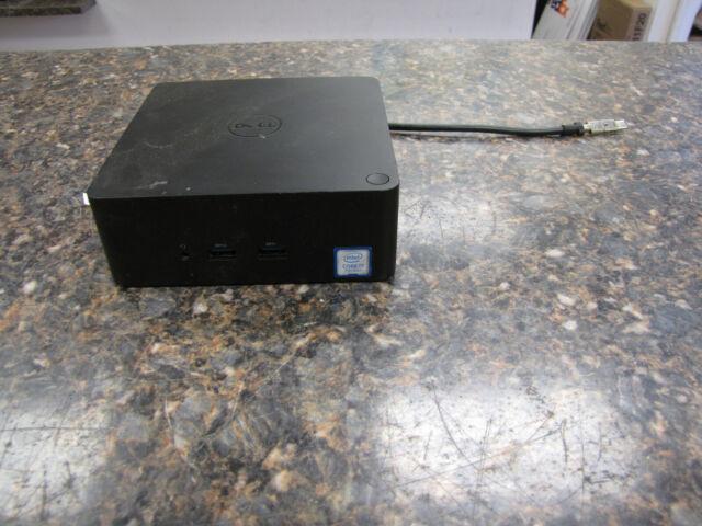 Dell Thunderbolt Dock TB16 Model K16A Type K16A001