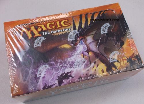 MAGIC THE GATHERING DRAGONS OF TARKIR 1/6 BOOSTER BOX 6 PACKS FREE SHIPPING
