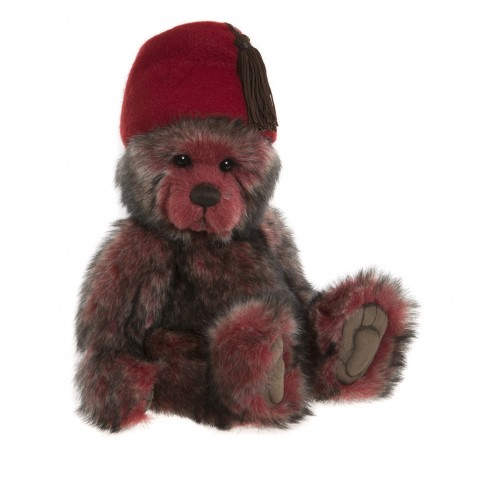 T C The Bear by Charlie Bears CB185165