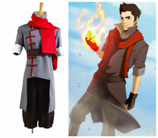 Hot sell! Korra cosplay costume from The Legend of Korra Avatar season Cosplay