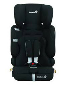 SAFETY 1ST SOLO Booster Car Seat Baby Kids Chair 6 month to 8 Years
