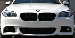 Front & Radiator Grilles 1134025 Kidney Kuehlergrill Sport Front Grill in Matt Black Automotive