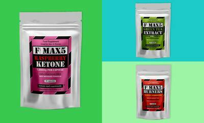 Buy 2, Get One Free on Supplements