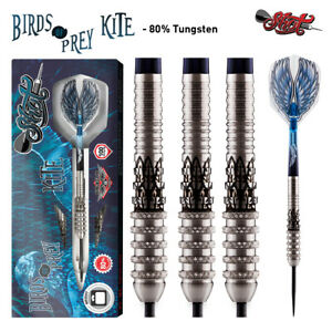 Shot Birds of Prey Kite Steel 25g