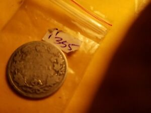 1903-Canada-25-Cents-Twenty-Five-Cents-Silver-Coin-ID-T-1355