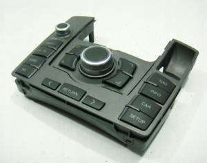BEDIENTEIL-PANEL-MMI-2G-Audi-A6-4F-4F2919610Q