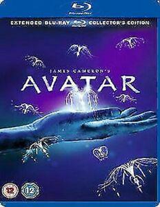 Avatar - Esteso Edizione per Collezionisti Blu-Ray Nuovo (5068107000)