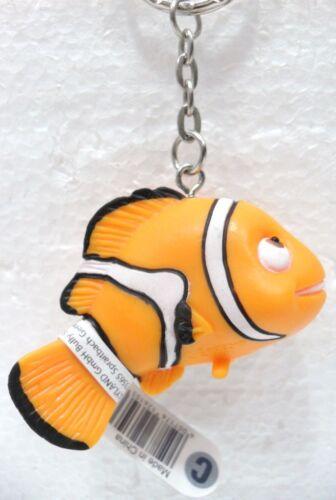 Bullyland 12610 Finding Nemo - NEMO portachiavi - cm. 5,5