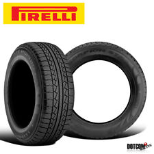 2 X New Pirelli Scorpion Str P275 55r20 111h Rb Tires Fits 27555r20