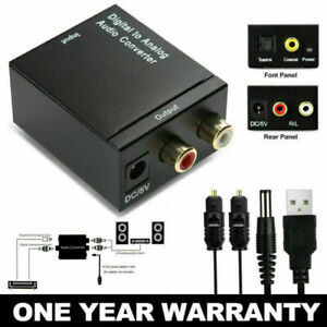 3-5mm-Digital-to-Analog-Audio-Converter-Adapter-W-Fiber-Cable-RCA-Out-Optical