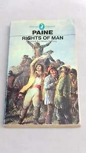 Rights-of-Man-by-Paine-T-Paperback-1977-01-01-Acceptable