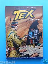 comics tex n. 97 collezione storica a colori cane giallo fumetti repubblica hd