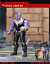 New-Thanos-Marvel-Avengers-Legends-Comic-Heroes-Action-Figure-16CM-Kids-Toys miniature 4