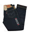 NEW-DISCONTINUED-MEN-LEVIS-504-REGULAR-STRAIGHT-JEANS-PANTS-BLACK-BLUE-GRAY thumbnail 31