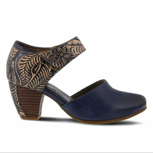 Lartiste Toolie Shoes Blue New