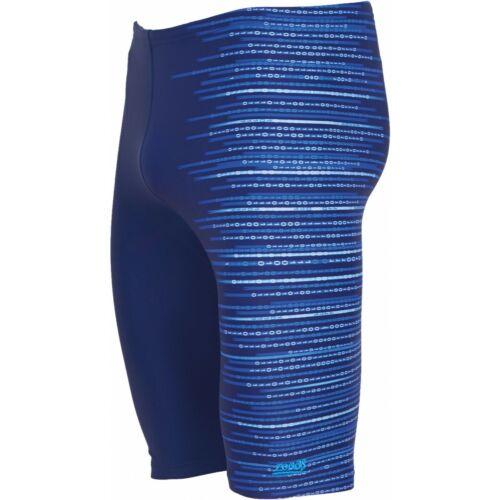 Zoggs numéro Pro Short pour homme Taille UK 38 in 169 Bleu environ 96.52 cm