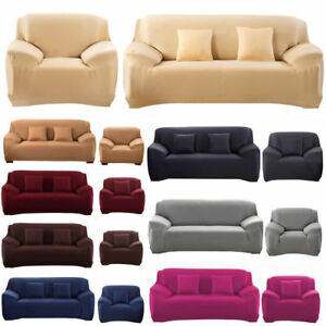 Incredible Home Furniture Soft Micro Suede Sofa Couch Loveseat Armchair Pabps2019 Chair Design Images Pabps2019Com