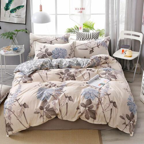 Juego de sabanas para camas de todo tipo de tamaño conjunto de cobijas