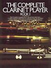 The Complete Clarinet Player Book 2 by Paul Harvey (Paperback, 1992)