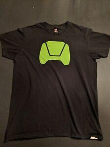 Details about Nvidia Logo - E3 - Color: Black - Size: Large