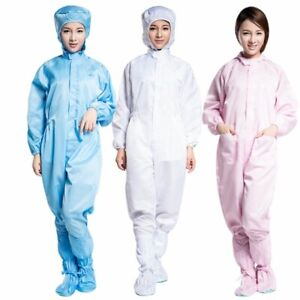 Dust-Free-Electrostatic-Dust-Proof-Protective-Clothing-Virus-Epidemic-Gear