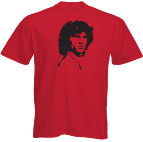 Jim Morrison The Doors Mens Music T-Shirt
