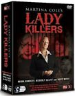 Martina Cole's Lady Killers - Allitt, Hindley And West (DVD, 2013, 3-Disc Set)