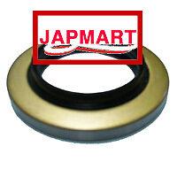 MITSUBISHI/FUSO CANTER FE537 10/1997-09/2002 REAR INNER HUB SEAL 2062JML3 (X2)