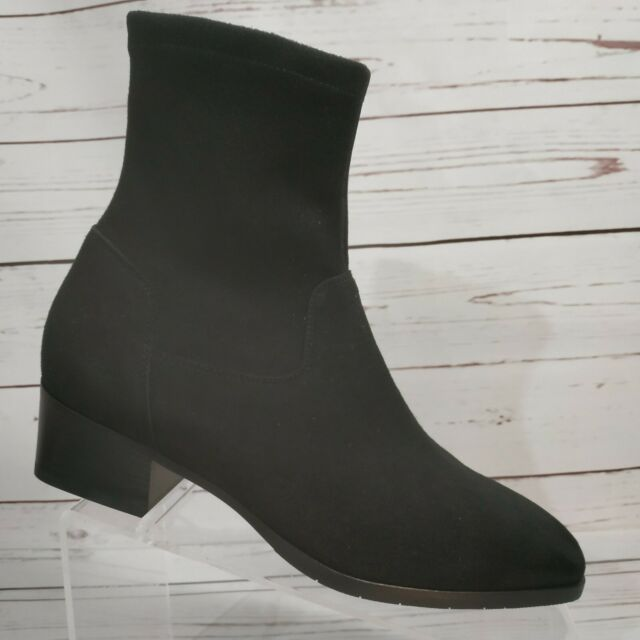 Carie Water Resistant Bootie Size