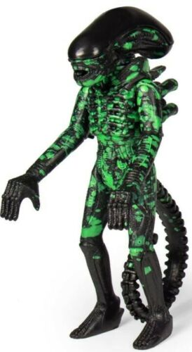 Reaction Alien Series 3 Xenomorph 3.75 pouces Mystery Mini Figure acide Sang