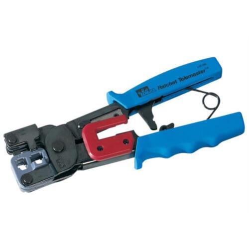 Modular Plug Tool Ideal 30-696 Ratchet Telemaster