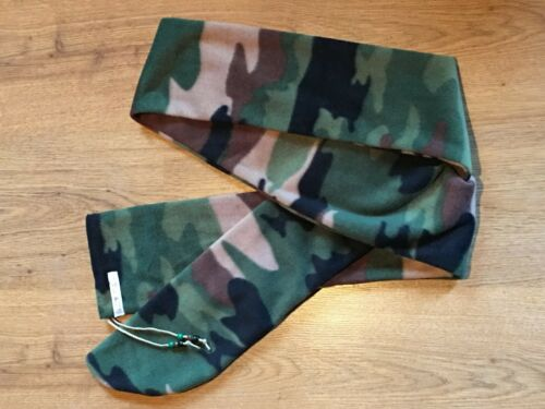 """72/""""x4/"""" Army Camo Recuver Bow Sock Sleeve Case Longbow Traditional Archery"""