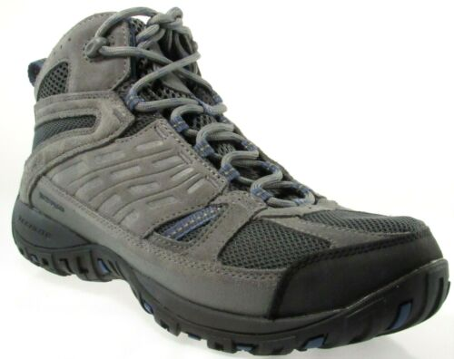 YM5296-031 W COLUMBIA ACCESS POINT MID MEN/'S CHARCOAL WATERPROOF HIKING BOOTS