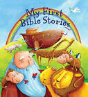 My First Bible by Katherine Sully (Hardback, 2016)