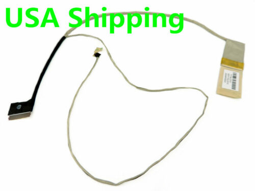 LVDS LCD LED VIDEO SCREEN CABLE for HP Pavilion 17-f113dx 17-f114dx 17-f115dx