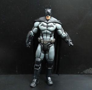 DC-Comics-Da-Collezione-Serie-Arkham-Knight-Batman-Figura-Azione-6-034