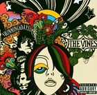 CD Winning Days by The Vines EMI Music/capitol Records 2004 Oz SELLER