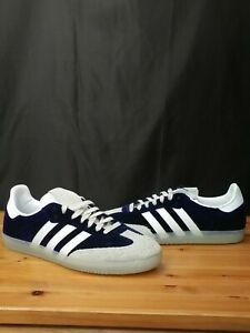 Adidas-Samba-OG-420-Purple-Haze-Velvet-Suede-Men-s-SZ-8-DB3011-Exclusive