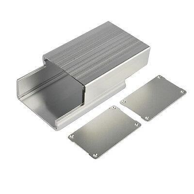 "3.93/""*2.75/""*1.66/"" L*W*H Aluminum Project Box Enclosure Case Electronic DIY"