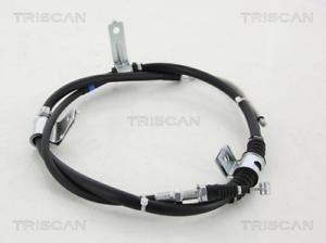 frein de stationnement pour freinage TRISCAN 8140 431069 Commande à câble