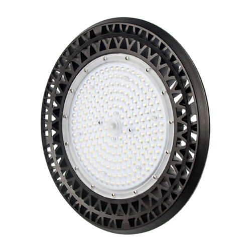 UL DLC 480V LED UFO high bay 150Watt replace 400W metal halide gymnasium light