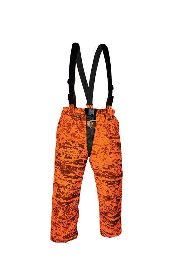 Hubertus Beinlinge Farbe 163 Orange Orange Orange  versch.Größen   NEU  TOP  OVP f07fd8