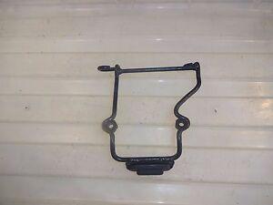 honda 1983 1985 cb650 cb 650 sc nighthawk fuse box mount bracket bar image is loading honda 1983 1985 cb650 cb 650 sc nighthawk