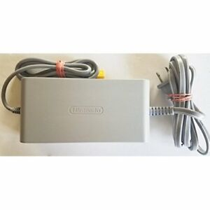 Official-OEM-Genuine-Nintendo-Wii-U-AC-Adapter-Power-Cable-Cord-For-The-4Z