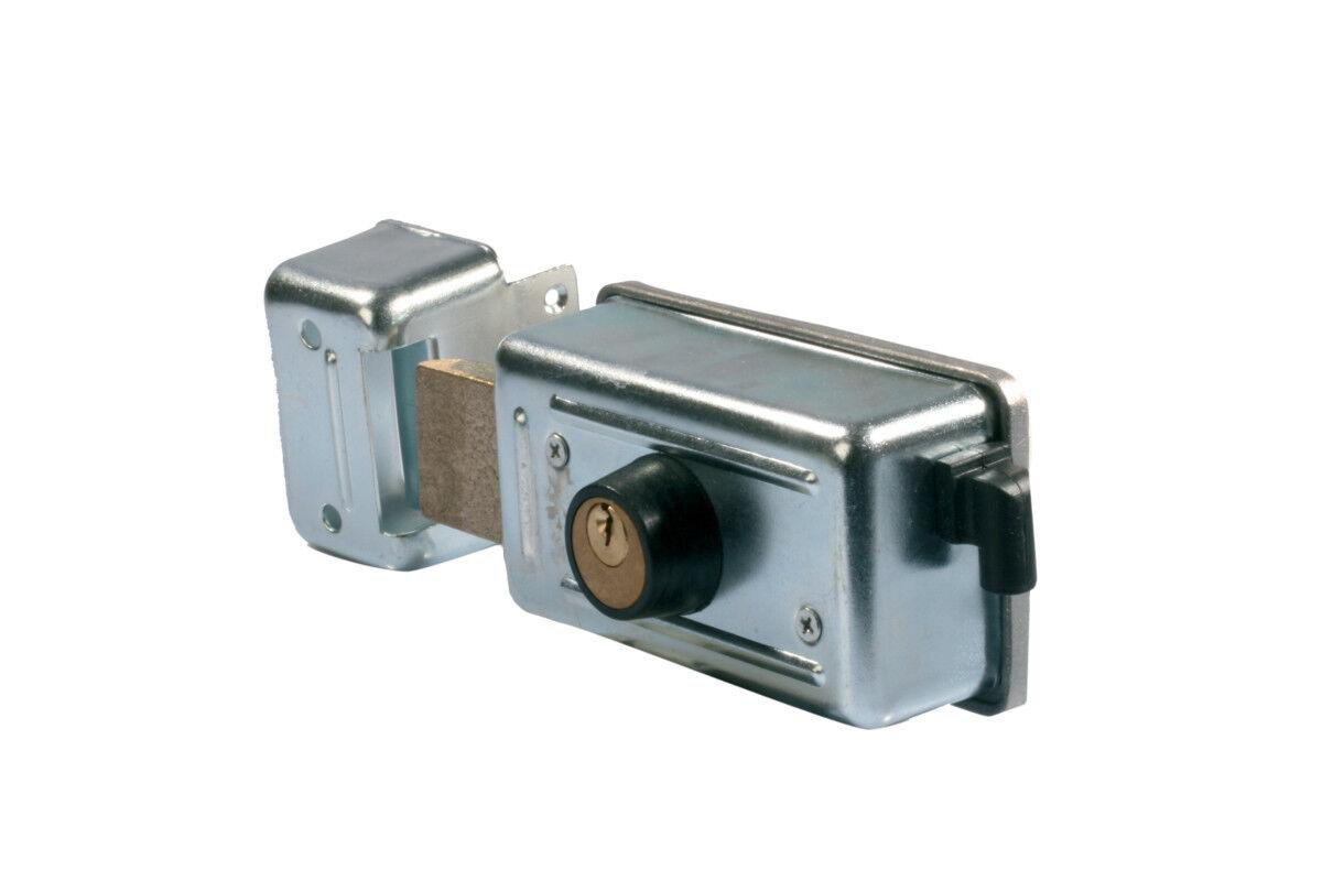 Somfy Elektroschloss 24V  9011073